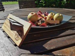 Schale, Obst, Obstschale, Geschenk